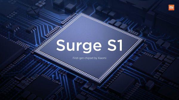 Xiomi presenta Surge S1 su primer procesador