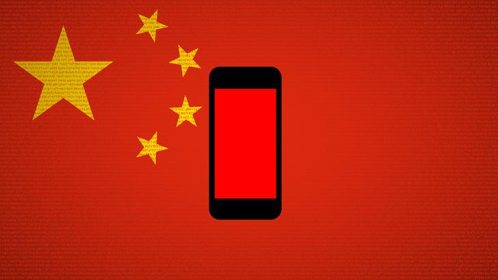 Puerta trasera preinstalada en 700 millones de teléfonos Android que envían los datos de los usuarios a China