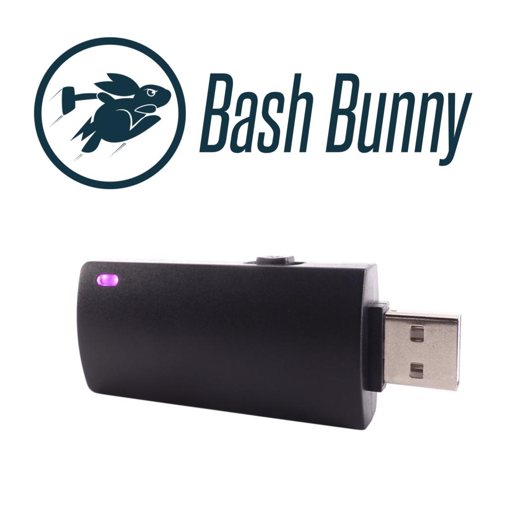 Bash Bunny, un usb para atacar equipos informáticos