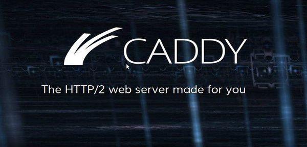 Que es Caddy Server? Y como crear un Servidor?