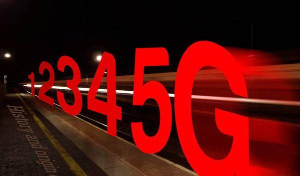 Vodafone incluye parte de la tecnología 5G en su red 4G