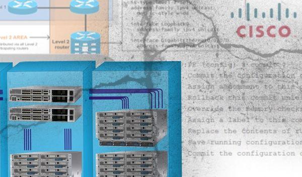 Cisco advierte de una vulnerabilidad crítica revelada en 'Vault 7'