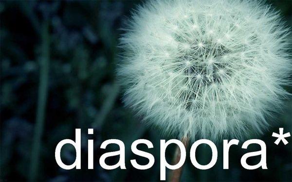 Que es Diaspora? Quieres crear un Pod?