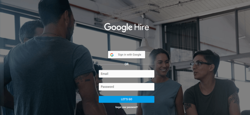 Google Hire es la nueva alternativa de Google para encontrar trabajo