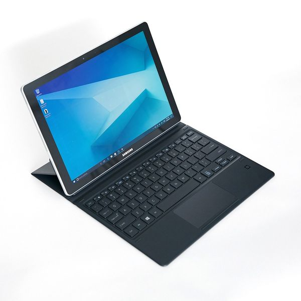 Samsung Galaxy Book una Tablet convertible de altas prestaciones
