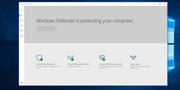Novedades de la actualización de Windows 10 Creators Update