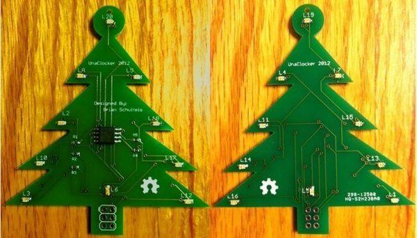 Proyectos makers con Arduino y Raspberry Pi para Navidad
