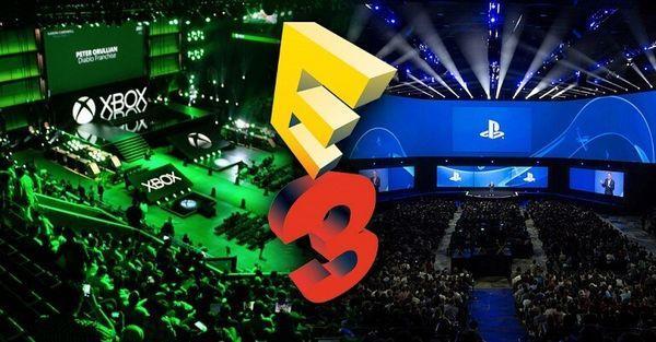 Fechas y Horarios E3 2017