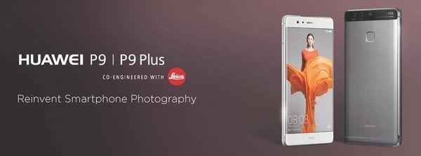 Huawei P9: Toda la información