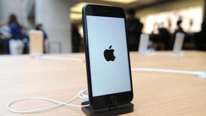 Hackear el iPhone se paga con más de 1,3 millones de euros