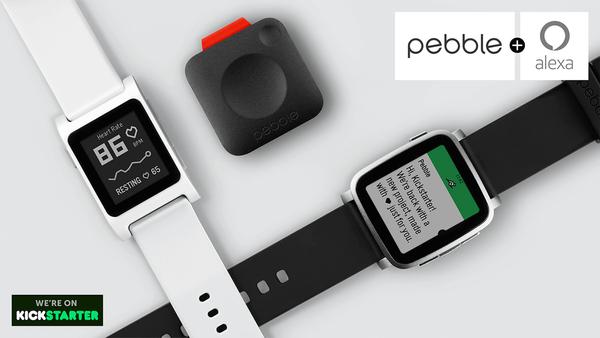 Pebble adquiere poderes de cuantificador gracias a su nueva actualización