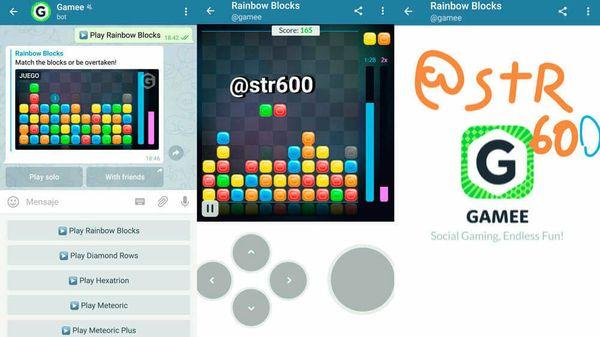 Los juegos llegan a Telegram, disfrútalos y crea los tuyos