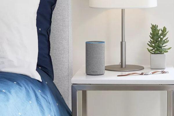 Amazon presenta un nuevo Amazon Echo, Echo Plus y muchas cosas más
