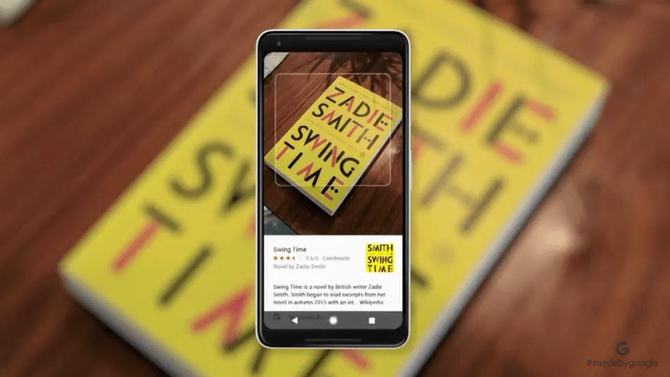 Google Pixel 2: Precio y características