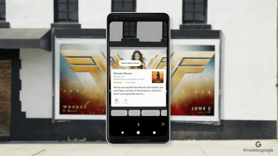 El Google Pixel 2 XL llegará a España: Precio y características