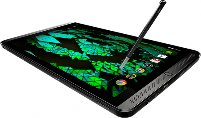 La tablet Shield de NVIDIA no se actualizará a Android Oreo