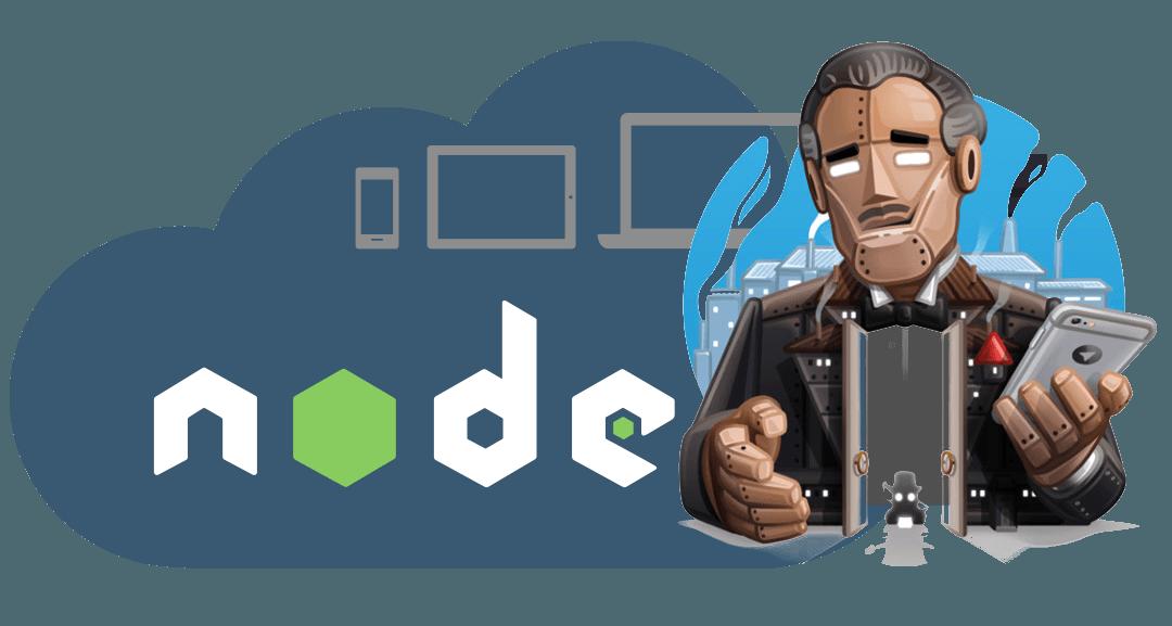 Como mandar archivos de audio y localizaciones gps mediante nuestro bot de Telegram en nodejs
