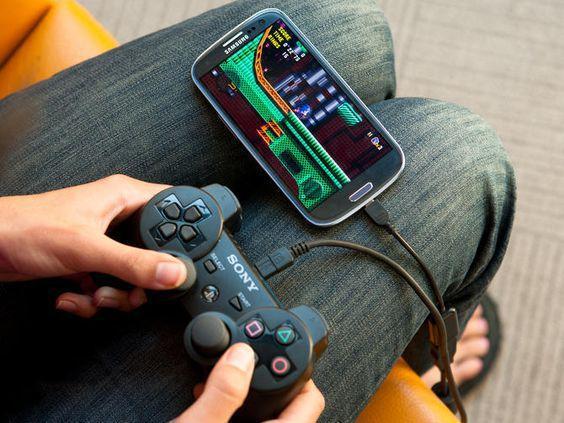 Jugar juegos de PC en Android ¿Es posible?