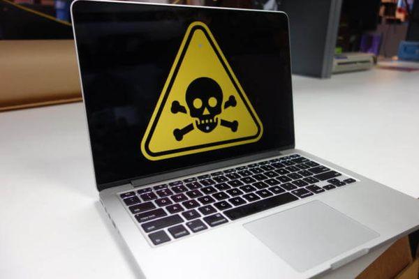 Coldroot el nuevo Malware para Mac que realiza silenciosamente un registro de teclas en todo el sistema