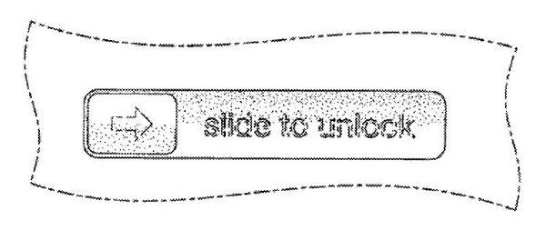 Apple gana las patentes del diseño para deslizar para desbloquear del iPhone original