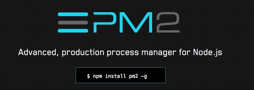 PM2 el gestor de procesos para Nodejs: ¿Qué es pm2? ¿Cómo funciona?