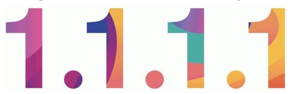 """El nuevo DNS de Cloudflare 1.1.1.1 atrae """"gigabits por segundo"""" de basura"""