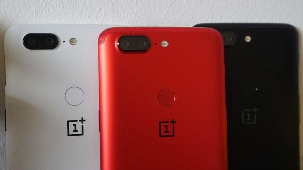 OnePlus 6 le permitirá ocultar el notch, pero no en el momento del lanzamiento