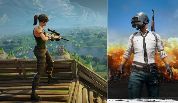 PUBG vs Fortnite: Por qué Battle Royale de Epic Games está ganando