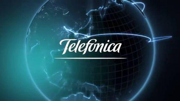 Telefónica sufre un gran ataque de ransomware
