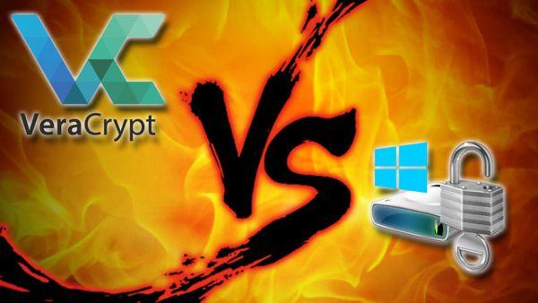 ¿Cuáles son las alternativas más populares a BitLocker?