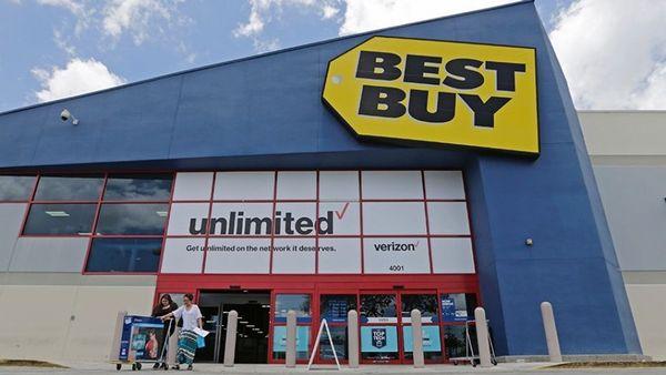 Best Buy advierte sobre la violación de datos