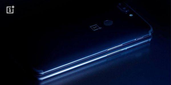 El OnePlus 6 ya tiene fecha de presentación oficial