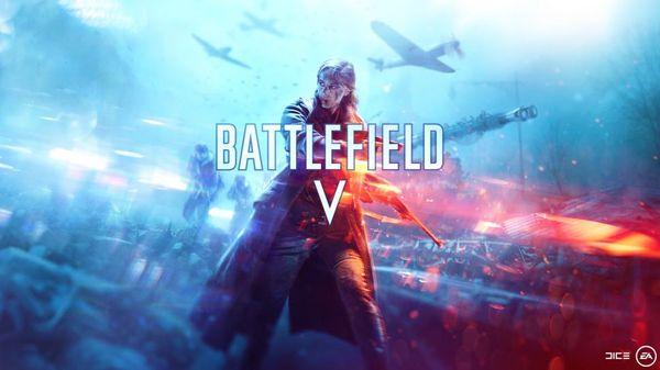 Battlefield V: Toda la información