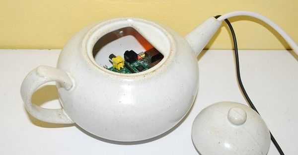 "NPM falla en todo el mundo con el error ""ERR! 418 I'm a Teapot"""