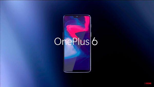 OnePlus 6: Especificaciones, Características y Precio Oficial