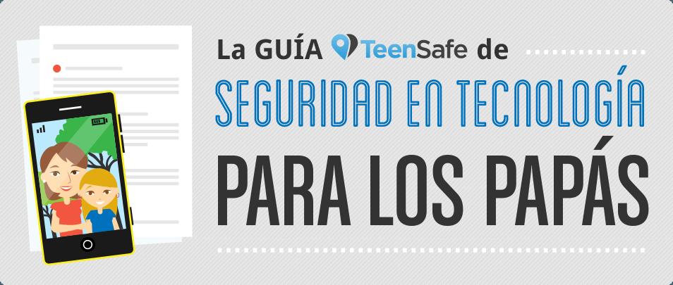 La aplicación para adolescentes TeenSafe filtra miles de IDs de usuario y contraseñas