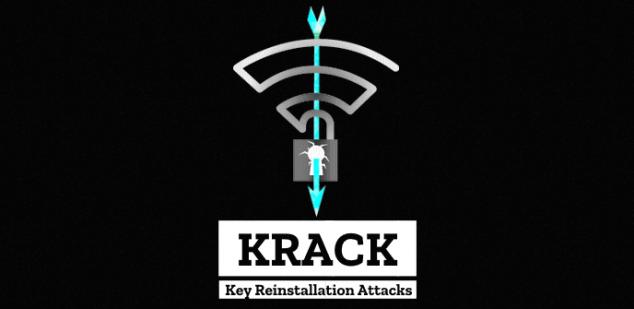 La vulnerabilidad de Wi-Fi de KRACK puede exponer dispositivos médicos, registros de pacientes