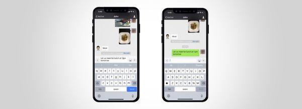 Autoridades chinas admiten accidentalmente acceder a los mensajes eliminados de WeChat