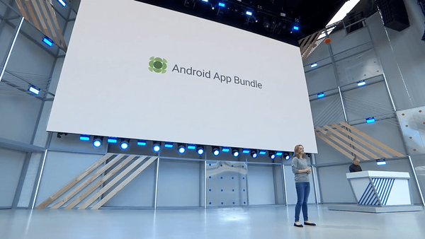 """""""App Bundles"""" hace que las aplicaciones de Android sean más pequeñas, más dinámicas y posiblemente más instantáneas"""