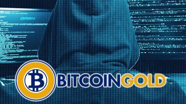 Bitcoin Gold sufre un ataque de doble gasto: Los exchanges pierden millones