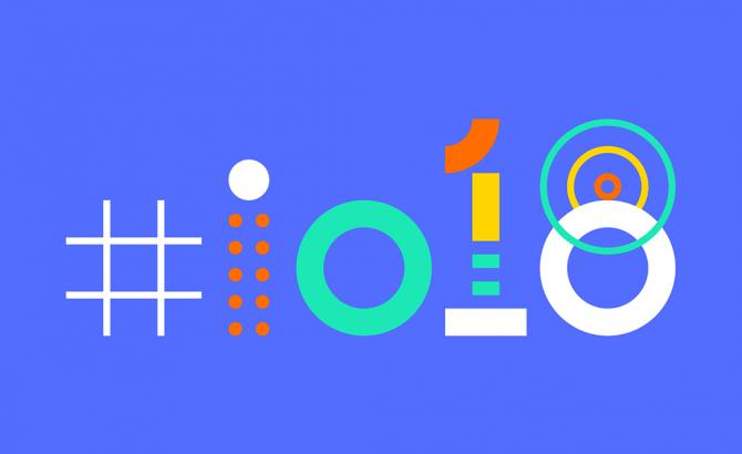 Livestream del Google IO 2018: cómo ver la presentación del Google I/O