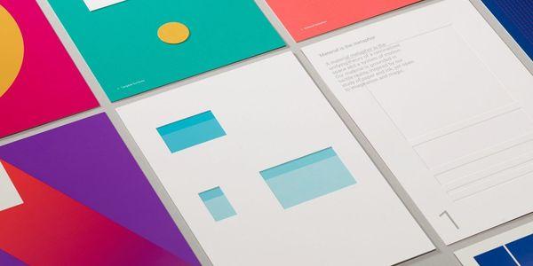 Material Theme Engine: La evolución del Material Desing de Google