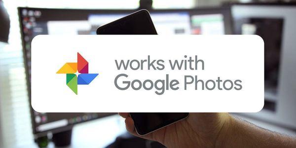 Google anuncia un programa partner para Google Photos