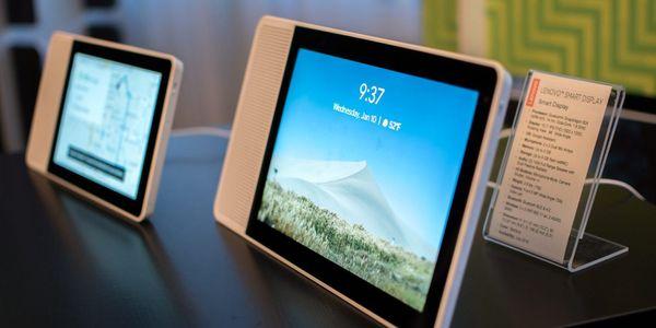 Las pantallas inteligentes de Google Assistant se lanzarán en julio con la aplicación YouTube & YouTube TV