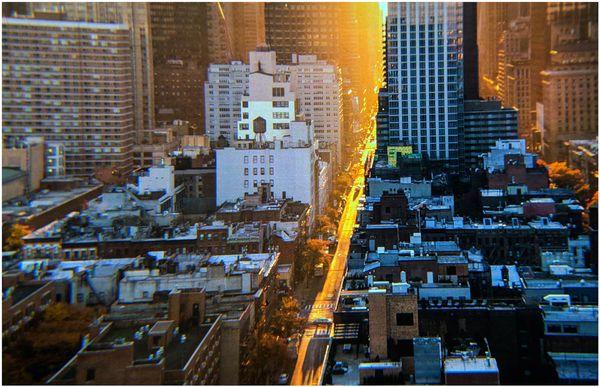 La pantalla OLED de alta resolución de Google y LG establece el futuro escenario para la AR y VR