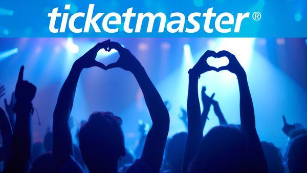 Ticketmaster utiliza el reconocimiento facial en lugar de entradas para entrar a eventos