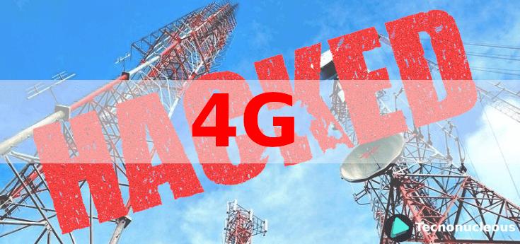 Fallos de seguridad divulgados sobre el estándar de telefonía móvil LTE (4G)