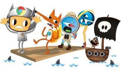 """Los Navegadores de Firefox, Edge y Safari """"caen"""" en el famoso concurso de hacking Pwn2Own"""