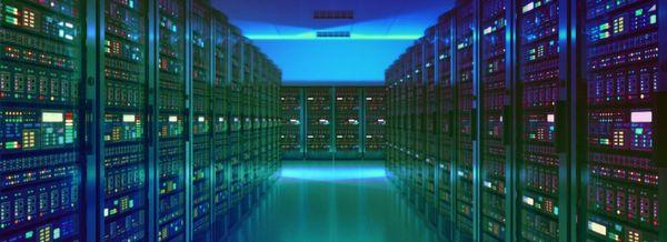 Un centro de datos pirateado por un grupo chino de espionaje cibernético