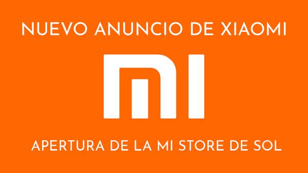 Xiaomi tiene algo que anunciar el miércoles 27 de Junio